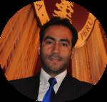 Gianncarlo Gómez Morales - Team Backtrack Academy